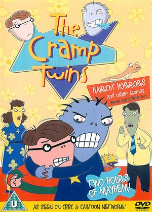 Rent The Cramp Twins: Vol.2 (aka The Cramp Twins: Haircut Horrors and Other Stories) Online DVD & Blu-ray Rental