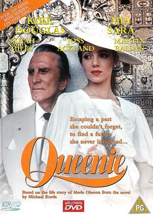 Rent Queenie Online DVD & Blu-ray Rental