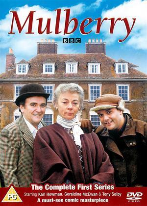 Rent Mulberry: Series 1 Online DVD & Blu-ray Rental