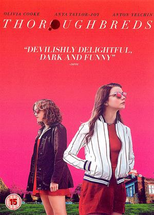 Thoroughbreds Online DVD Rental