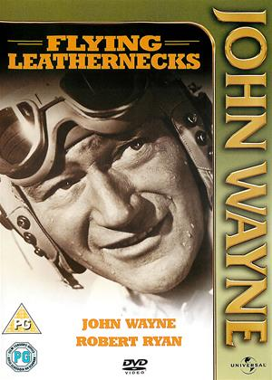 Rent Flying Leathernecks (aka Devil Dogs of the Air / Flying Devil Dogs) Online DVD Rental