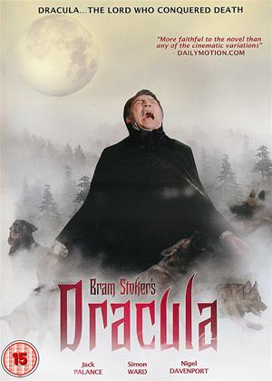 Rent Dracula (aka Bram Stoker's Dracula / Dan Curtis' Dracula) Online DVD & Blu-ray Rental