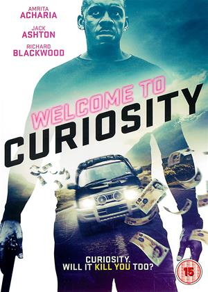 Rent Welcome to Curiosity (aka Curiosity Kills) Online DVD & Blu-ray Rental