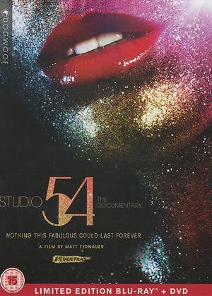 Studio 54 Online DVD Rental