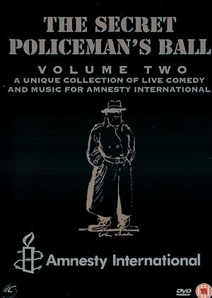 Rent The Secret Policeman's Ball: The Middle Years Online DVD & Blu-ray Rental