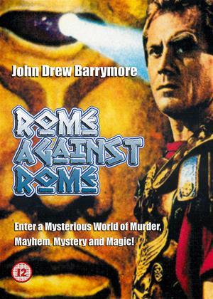 Rent Rome Against Rome (aka Roma contro Roma) Online DVD & Blu-ray Rental
