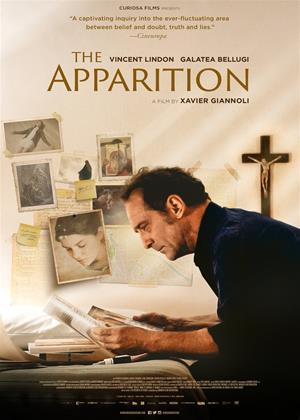 Rent The Apparition (aka L'apparition) Online DVD & Blu-ray Rental