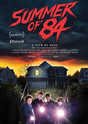 Rent Summer of 84 Online DVD & Blu-ray Rental