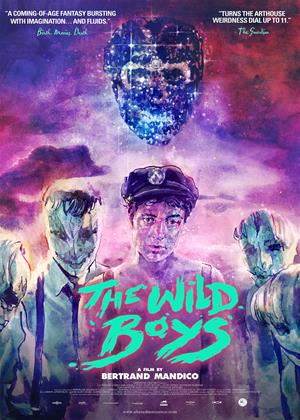 Rent The Wild Boys (aka Les garçons sauvages) Online DVD & Blu-ray Rental