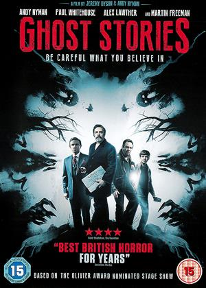 Rent Ghost Stories Online DVD & Blu-ray Rental