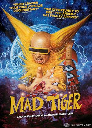 Rent Mad Tiger Online DVD & Blu-ray Rental