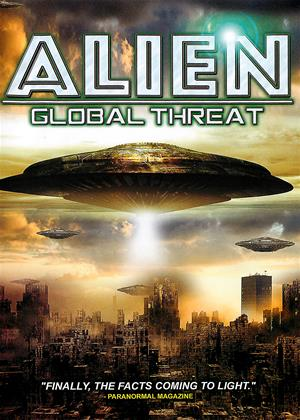 Rent Alien: Global Threat Online DVD & Blu-ray Rental