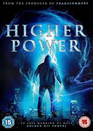 Rent Higher Power Online DVD Rental