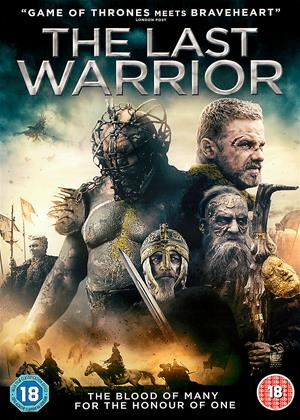 The Last Warrior Online DVD Rental