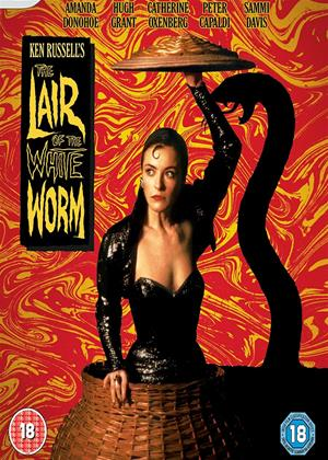 Rent The Lair of the White Worm Online DVD & Blu-ray Rental