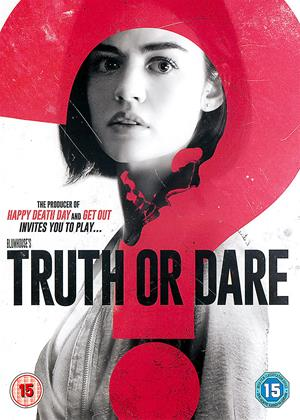 Truth or Dare Online DVD Rental