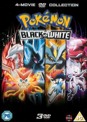 Rent Pokémon the Movie: Genesect and the Legend Awakened (aka Gekijouban Pokketto monsutâ Besuto uisshu: Shinsoku no Genosekuto Myûtsû kakusei) Online DVD & Blu-ray Rental