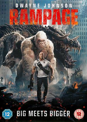 Rent Rampage Online DVD & Blu-ray Rental