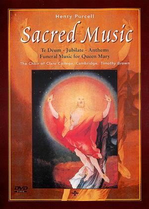 Sacred Music Online DVD Rental