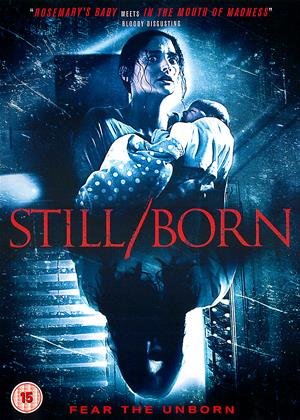 Still/Born Online DVD Rental