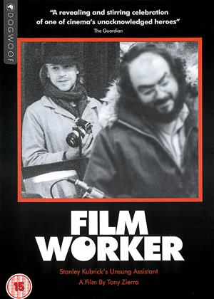 Film Worker Online DVD Rental