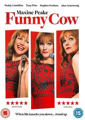 Funny Cow Online DVD Rental
