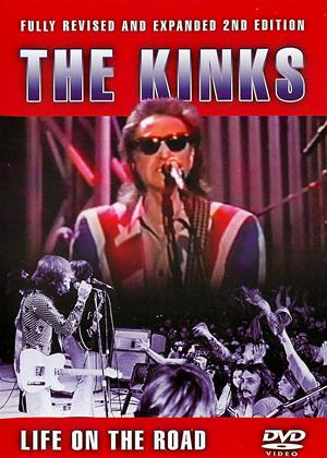 Rent Kinks: Life on the Road Online DVD & Blu-ray Rental