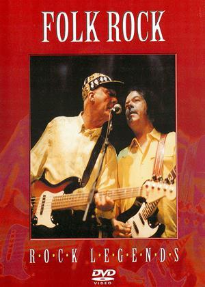 Rent Folk Rock: Rock Legends Online DVD & Blu-ray Rental