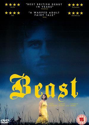 Beast Online DVD Rental