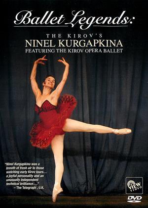 Rent Kirov Ballet: Classic Ballet Night Online DVD & Blu-ray Rental