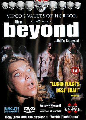 Rent The Beyond (aka E tu vivrai nel terrore - L'aldila / 7 Doors of Death) Online DVD & Blu-ray Rental