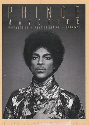 Rent Prince: Maverick Online DVD Rental