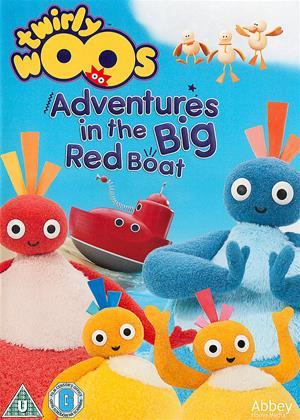Rent Twirlywoos: Adventures in the Big Red Boat Online DVD & Blu-ray Rental