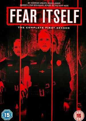 Rent Fear Itself Online DVD & Blu-ray Rental