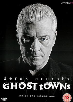 Rent Derek Acorah's Ghost Towns: Series 1: Vol.1 (aka Ghost Towns: Series 1: Vol.1) Online DVD & Blu-ray Rental