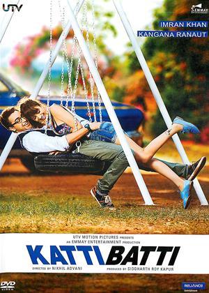 Rent Katti Batti Online DVD & Blu-ray Rental