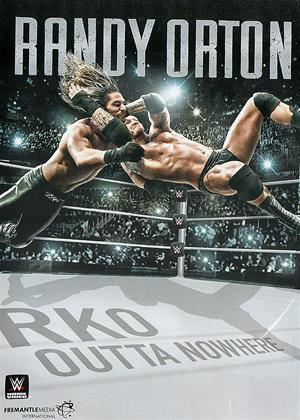Rent WWE: Randy Orton: RKO Outta Nowhere Online DVD & Blu-ray Rental
