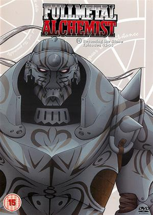 Rent Fullmetal Alchemist 11 (aka Hagane no renkinjutsushi) Online DVD & Blu-ray Rental
