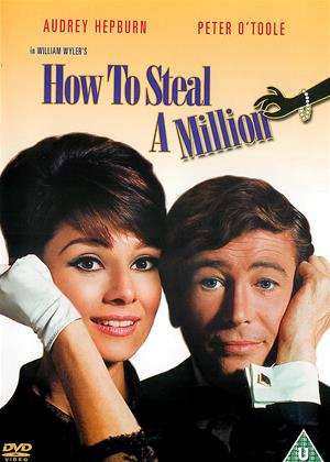 Rent How to Steal a Million Online DVD & Blu-ray Rental