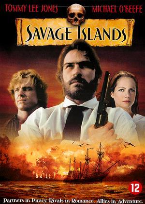 Rent Savage Islands (aka Nate and Hayes) Online DVD & Blu-ray Rental