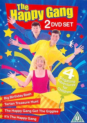 Rent The Happy Gang Online DVD & Blu-ray Rental