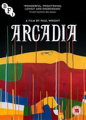 Arcadia Online DVD Rental
