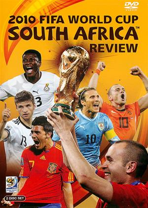 Rent 2010 FIFA World Cup: South Africa Review Online DVD & Blu-ray Rental