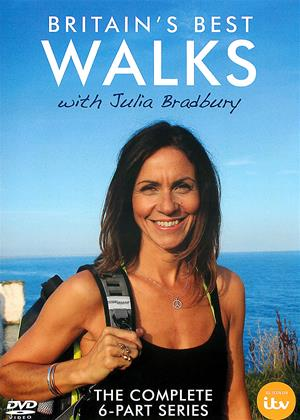 Rent Britain's Best Walks with Julia Bradbury Online DVD Rental