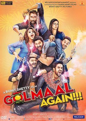 Rent Gomaal Again!!! (aka Golmaal 4) Online DVD & Blu-ray Rental