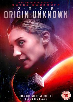 2036 Origin Unknown Online DVD Rental