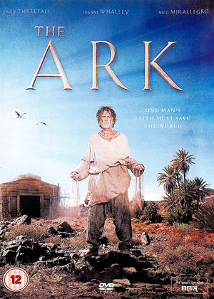 Rent The Ark Online DVD Rental