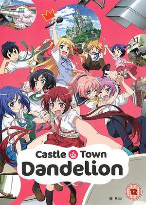 Castle Town Dandelion Online DVD Rental
