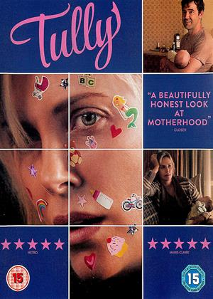 Tully Online DVD Rental