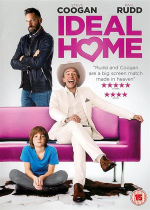 Rent Ideal Home Online DVD & Blu-ray Rental